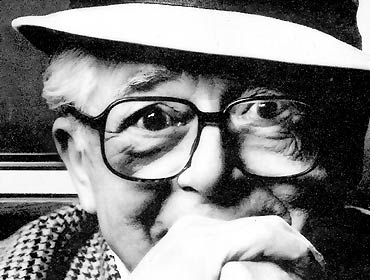 The Man Himself  BillyWilder