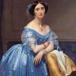 Ingres-Princess_Albert_de_Broglie