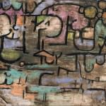 Paul Klee, After the Flood paul klee