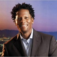 D.L. Hughley, Unapologetically Honest on Free Speech, Obama and Everything in Between