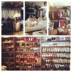 My favorite place on earth…my closet #princess #clothes #shoes
