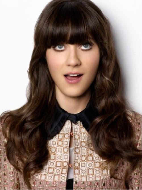 Zooey Deschanel Young Zooey-deschanel-2