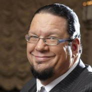 Penn Jillette: Where Visceral and Intellectual Collide