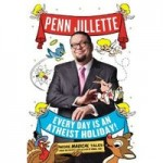 filtered excellence penn jillette