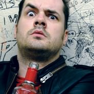 Unmasked with Jim Jefferies