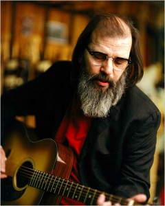 Steve Earle Top