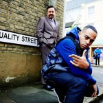 david brent the office revisted