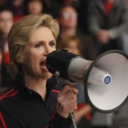 Jane Lynch Loves Doing Voices