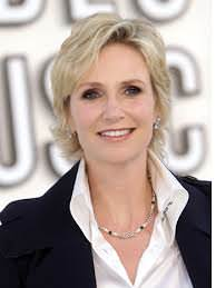 jane lynch bio pic