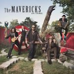 the mavericks in time