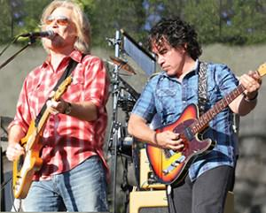 Hall Oates Touring