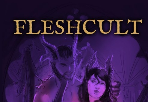 games like fleshcult