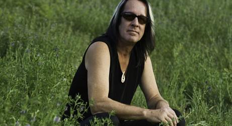 "Todd Rundgren Looks Forward With ""State"""