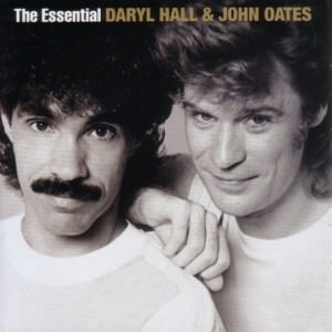 essential hall and oates