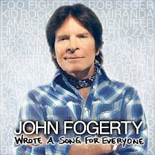 fogerty album cover