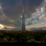 next worlds tallest building