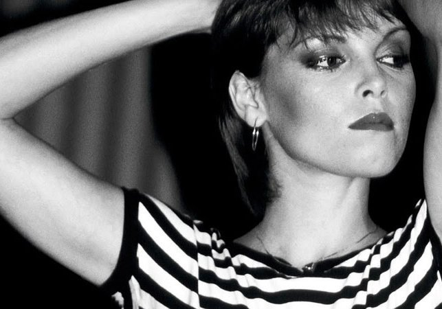Pat Benatar 80s Fashion Pat benatar had a string of