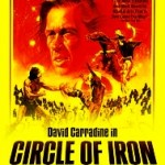 Circle of Iron the 5