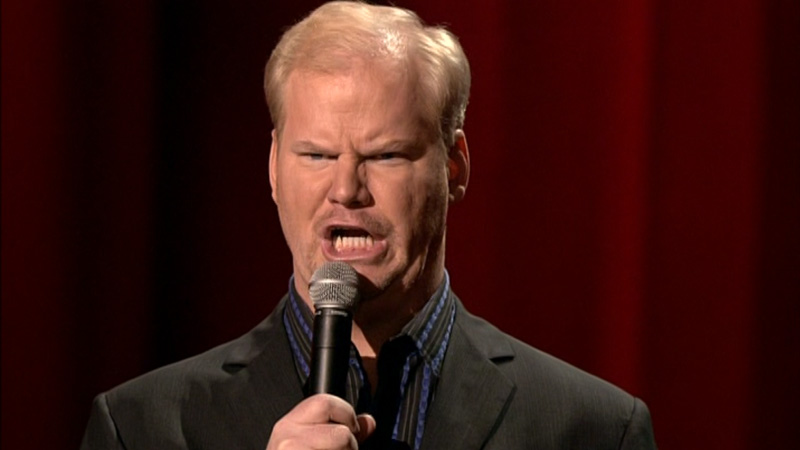 Twenty Very Funny Jim Gaffigan Quotes - The Interrobang