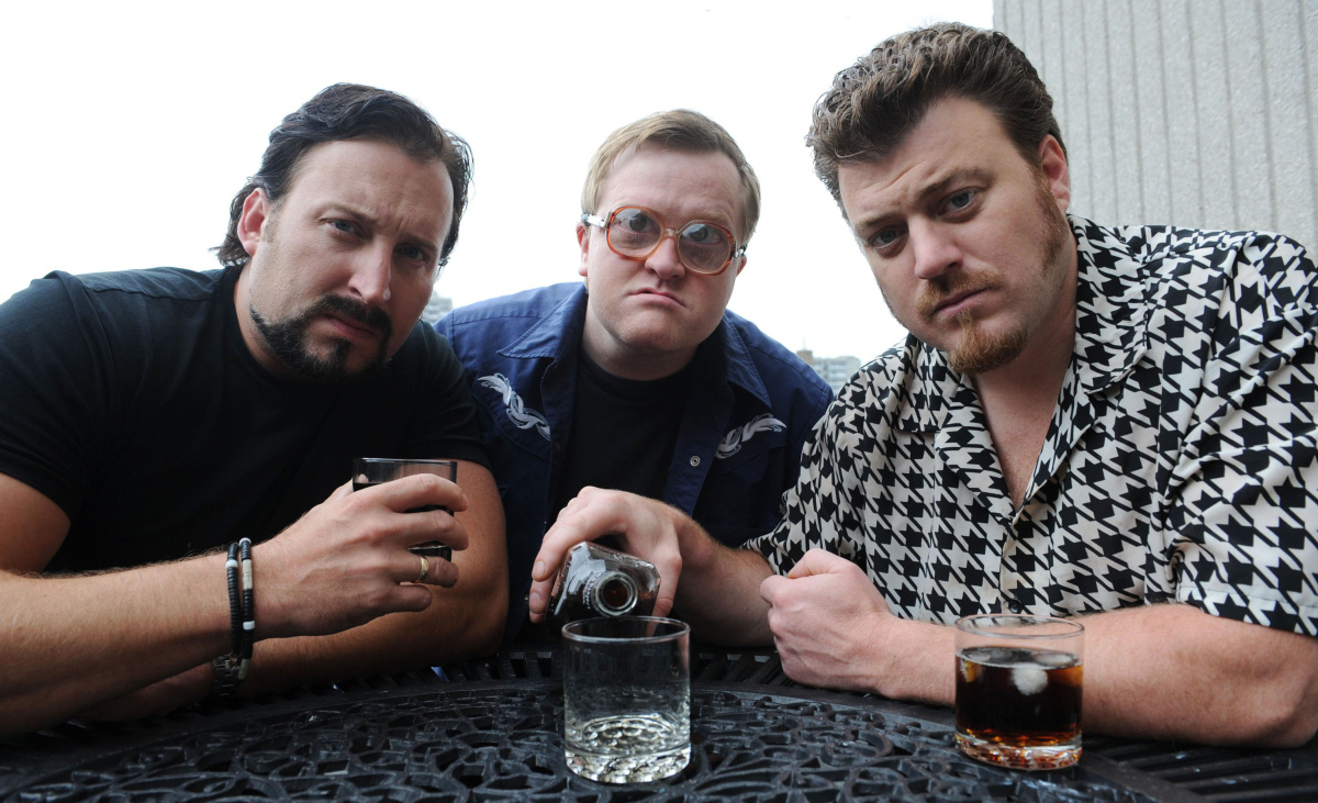 7 Things You Didn't Know About The Trailer Park Boys - The Interrobang