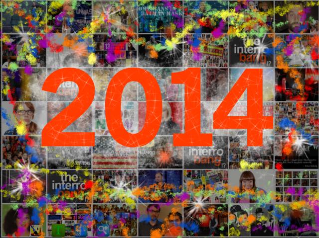 2014 THE IBANG