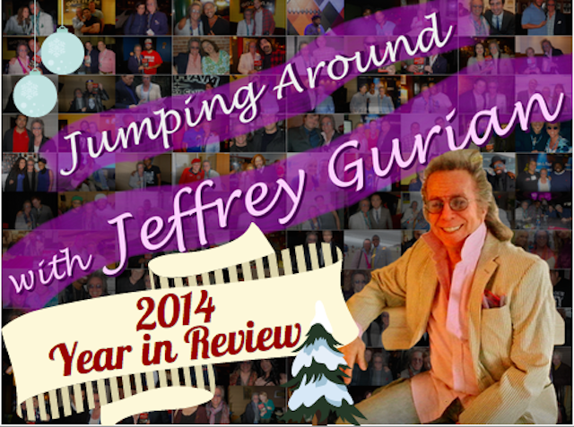 jeffrey gurian 2014 year in review