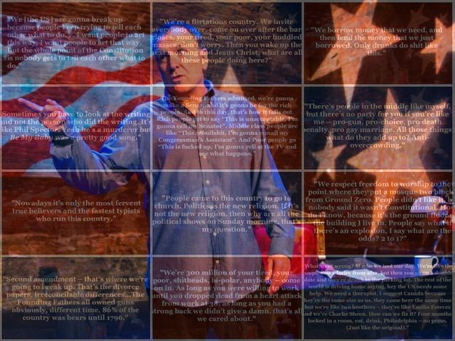 colin quinn unconstitutional quotes