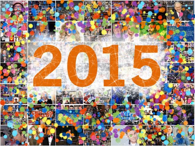 IBANG 2015 BEST OF