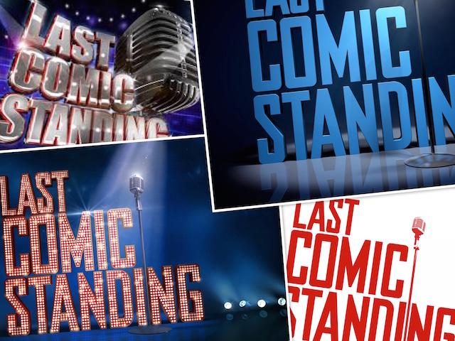 Last comic standing torrent