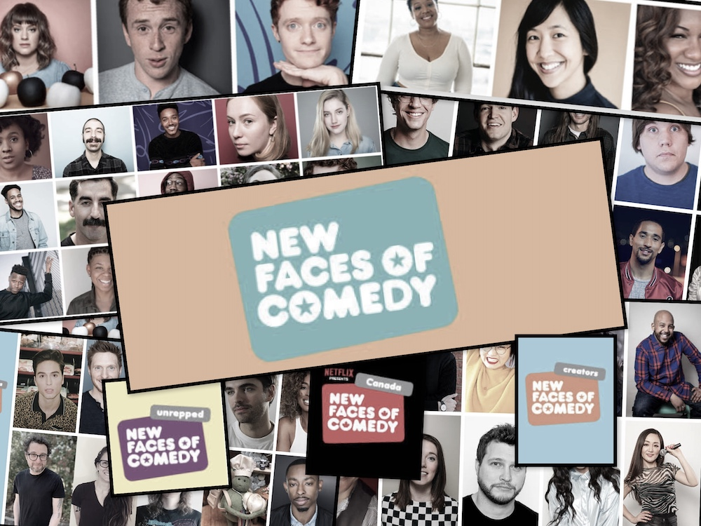 Just for Laughs Announces New Faces of Stand Up Comedy Plus More
